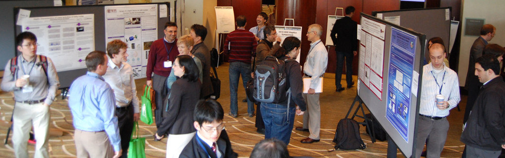 Poster Presentations of Technical Papers